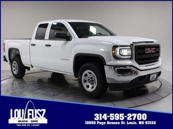 2019 GMC Sierra 1500 Limited Base Truck 4 Door Automatic